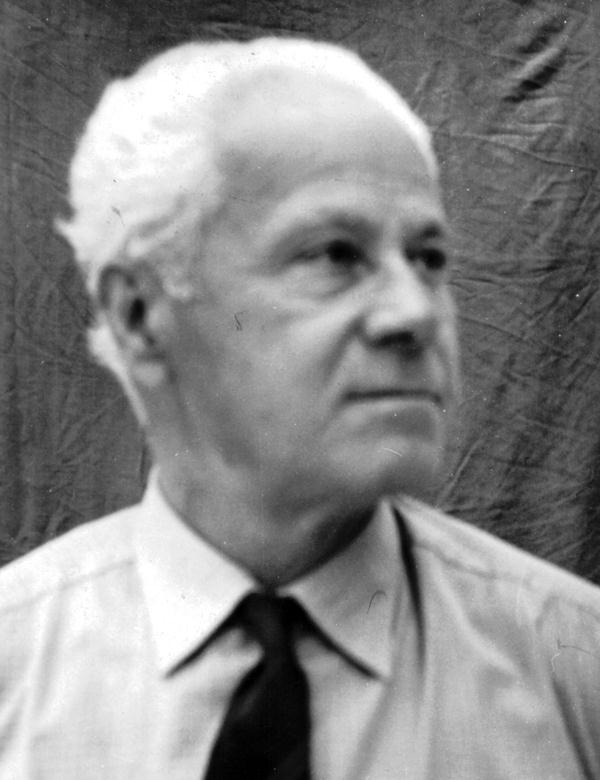 Manuil Kalustian, fratele lui Leon Kalustian