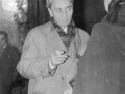 Leon-Kalustian-la-Casa-Scriitorilor