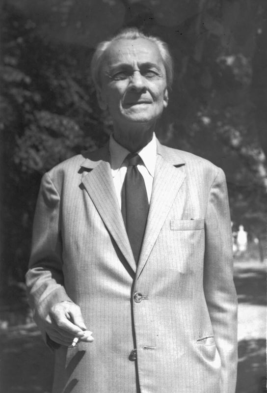 Leon Kalustian la Iași