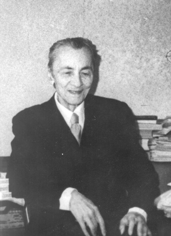Leon Kalustian la Focșani, în ultimii ani de viață