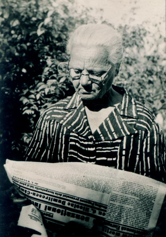 Iulia Kalustian