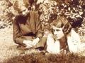 Satenig Kalustian și Vartuhi Kalustian