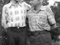 Ioan Codreanu, nepotul lui Leon Kalustian și Manuil Kalustian
